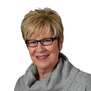 Paulette Metheny