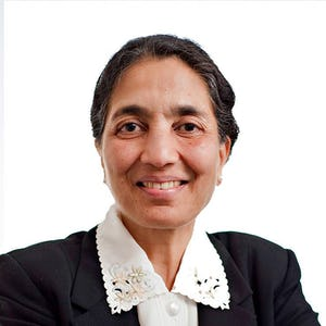Anuja Dedhia