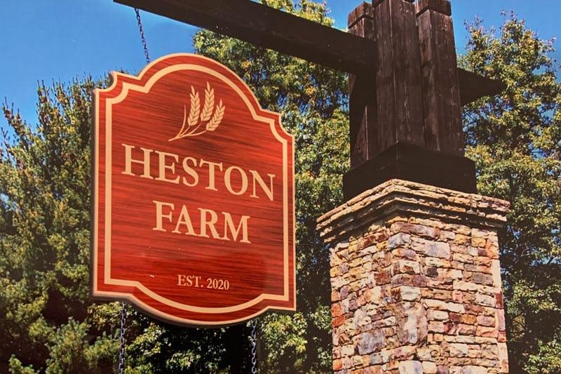Heston Farm